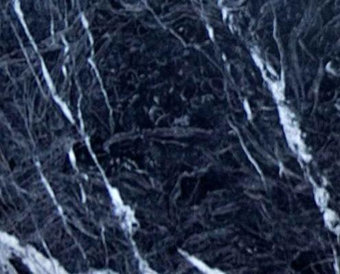 Naldi pavimenti, Materiali, Marmo nero