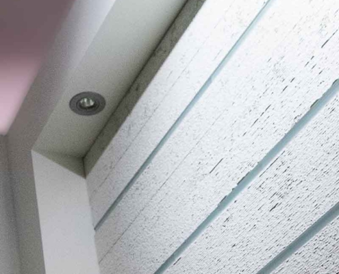 Doccia muratura. gallery of top bagni moderni piccoli con doccia in