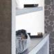 Naldi pavimenti, Showroom, Maculato minimale