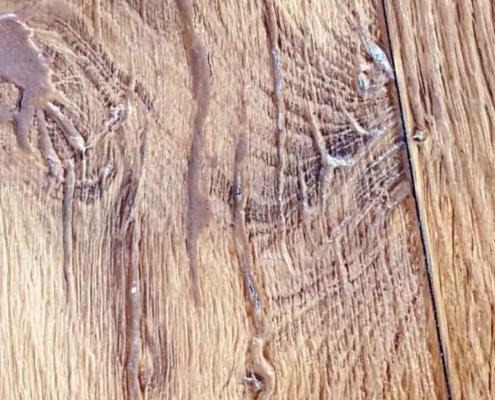 Naldi pavimenti, Materiali, Legno, Rovere prima patina