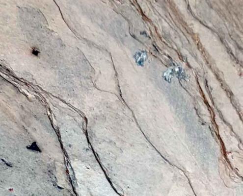 Naldi pavimenti, Materiali, Pietra sfogliata, Scisto
