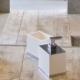Naldi pavimenti, Showroom, Box doccia