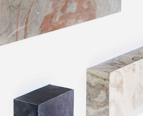 Naldi pavimenti, Showroom, Pietra vera