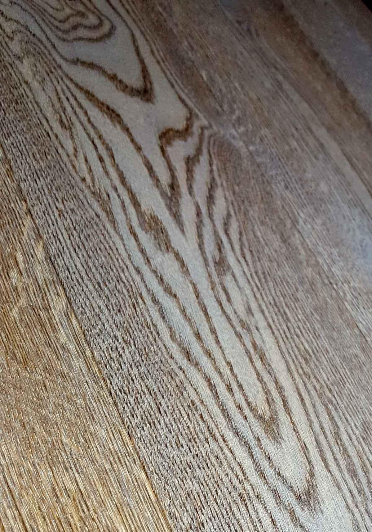 Naldi pavimenti, Materiali, Legno, Rovere spazzolato